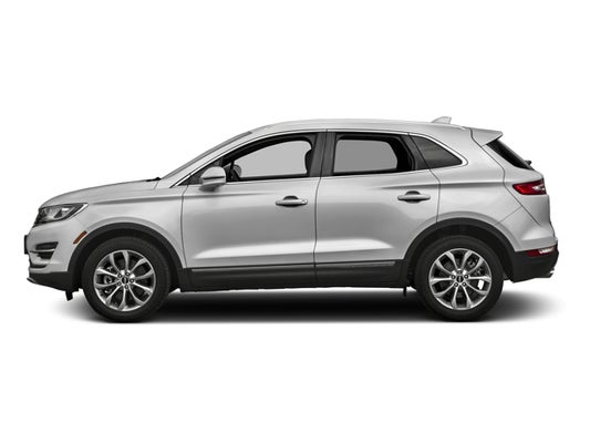 2017 Lincoln Mkc Select Awd In Powell Wy Fremont Motor
