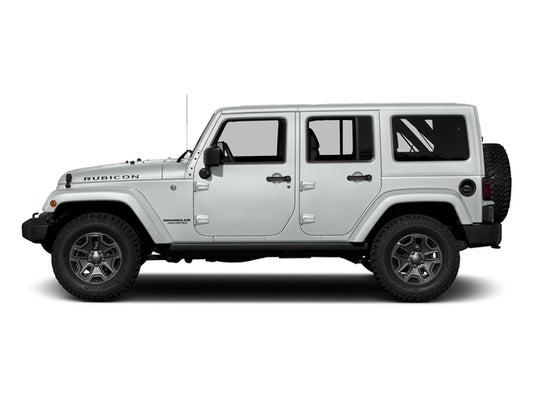 2018 Jeep Wrangler Jk Unlimited Rubicon In Powell Wy Fremont Motor
