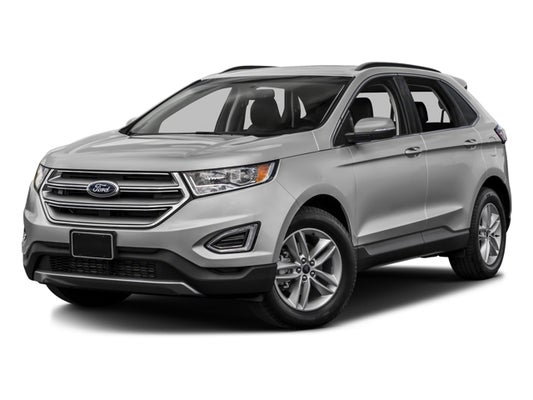 2017 Ford Edge Anium Awd In Powell Wy Fremont Motor