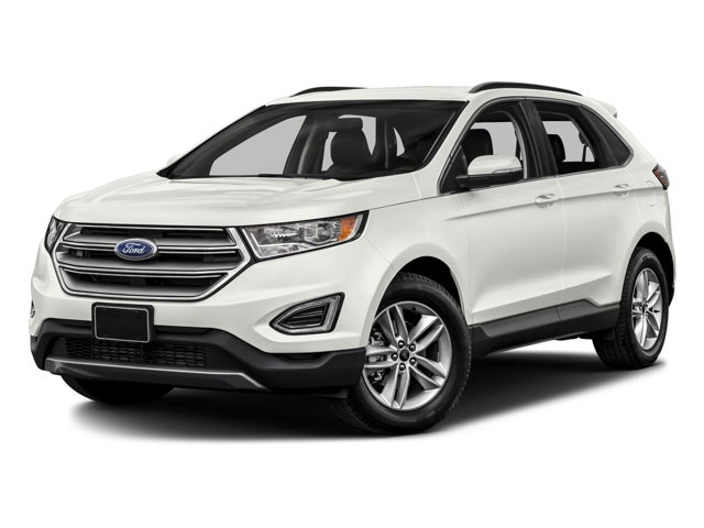 Ford Edge Titanium Awd In Powell Wy Fremont Motor Powell