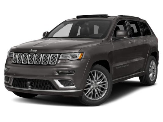 2019 Jeep Grand Cherokee Summit 4x4 In Powell Wy Fremont Motor