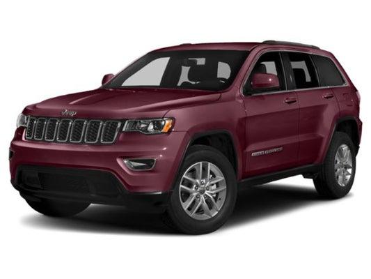 2019 Jeep Grand Cherokee Laredo E 4x4 In Powell Wy Fremont Motor