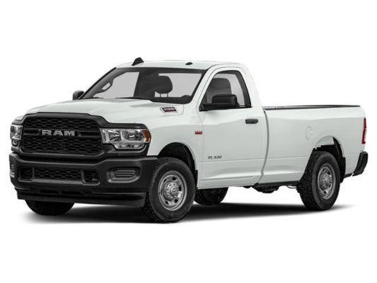 2019 ram ram 2500 ram 2500 tradesman regular cab 4x4 8 box in powell