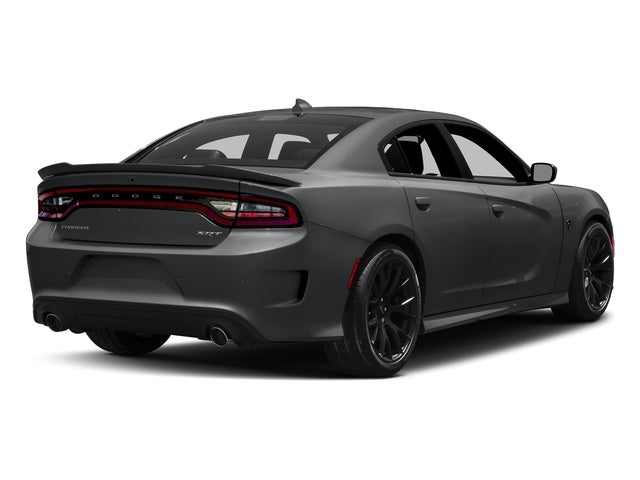 Matte Black Hellcat Charger >> 2018 Dodge Charger Srt Hellcat In Powell Wy Billings Dodge