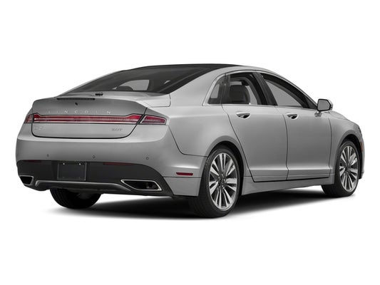 2018 Lincoln Mkz Reserve Fwd In Powell Wy Fremont Motor