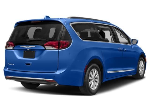 2019 Chrysler Pacifica Touring L Plus In Powell Wy Billings