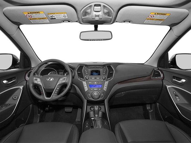 2013 Hyundai Santa Fe AWD 4dr GLS In Powell, WY   Fremont Motor Powell