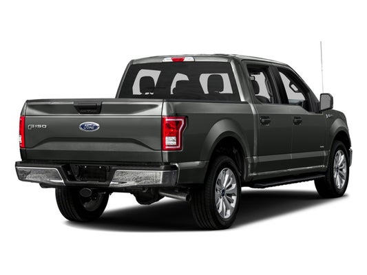 2016 Ford F 150 Platinum In Powell Wy Fremont Motor