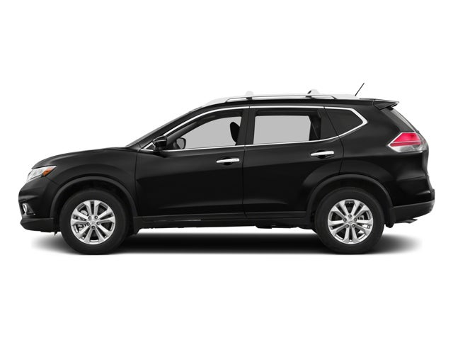 2016 Nissan Rogue AWD 4dr SV In Powell, WY   Fremont Motor Powell