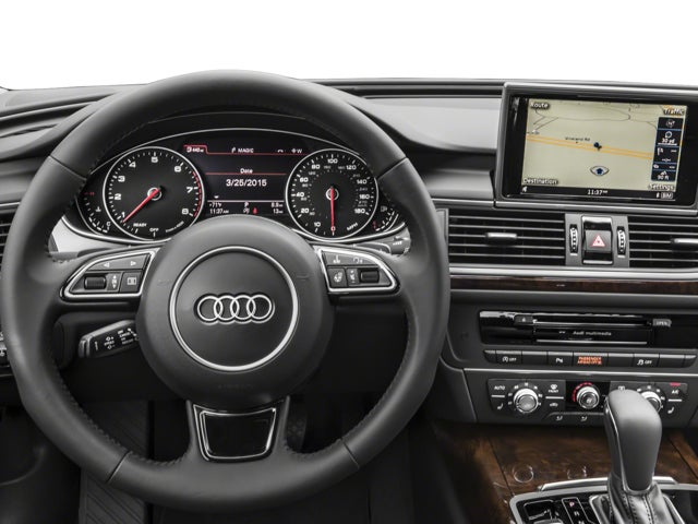 2018 Audi A6 2 0 Tfsi Premium Quattro Awd In Powell Wy