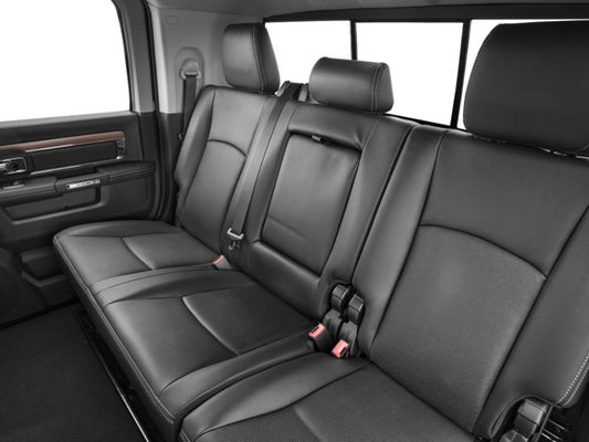 2018 Ram 3500 Laramie Longhorn Mega Cab 4x4 6 4 Box