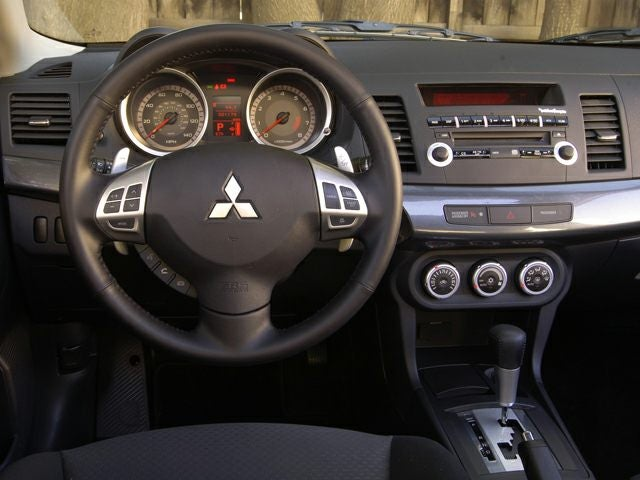 Superb 2009 Mitsubishi Lancer GTS In Powell, WY   Fremont Motor Powell
