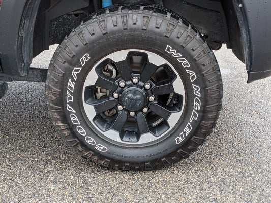 2018 Ram 2500 Power Wagon In Powell Wy Billings Ram 2500 Fremont Motor Powell